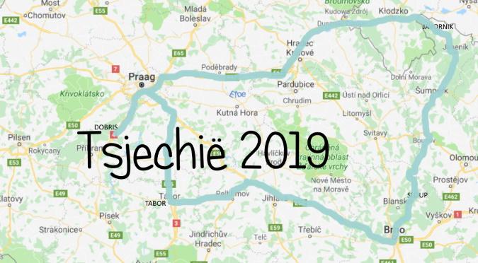 Tsjechië 2019